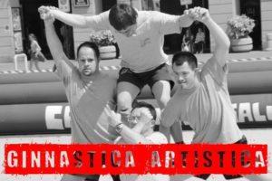 GinnasticaArtistica